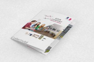 Création de catalogue de produitsCréation de catalogue de produits