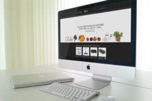 Création de boutique en ligne, site e-commerce