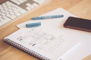 Un web designer pour créer un site internet unique