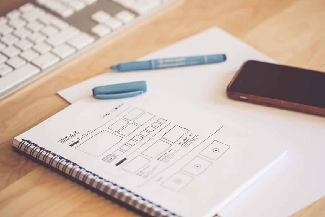 Web design, pour créer un site internet unique