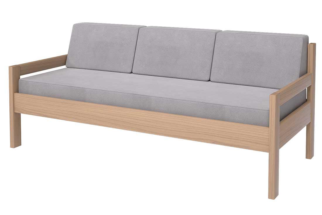 Modélisation et rendu 3D de meuble pour collectivité