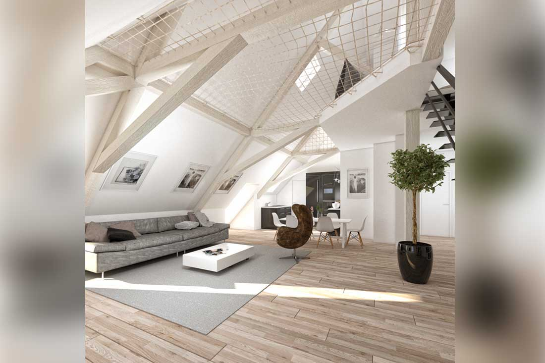 image 3d piece-de-vie loft